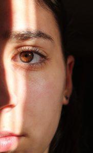 Depilation Gesicht
