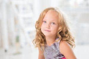 Kinder Haare schneiden in Zürich