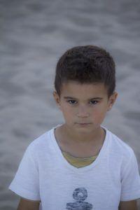 Kinder Haarschnitt Zürich - Kinderhaarschnitt