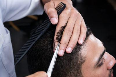 Das Hair and Beauty Studio ist DER Herrencoiffeur in Zürich!
