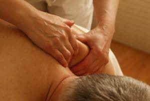 klassische Massage in Zürich