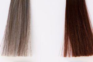 Haare färben in Zürich