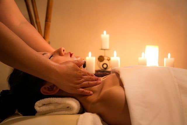 Professionelle Massage in Zürich