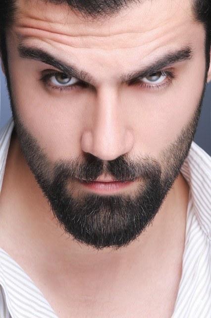 Männer augenbrauenform Augenbrauen: Männer