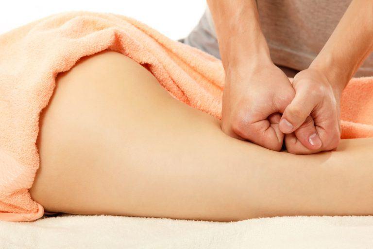 Massage anti cellulite - Massage à bon prix