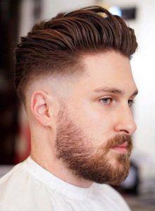 Lassen Sie sich bei uns einen Herren Haarschnitt verpassen, der im Trend liegt!