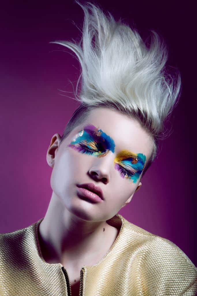 Make up Dekorative