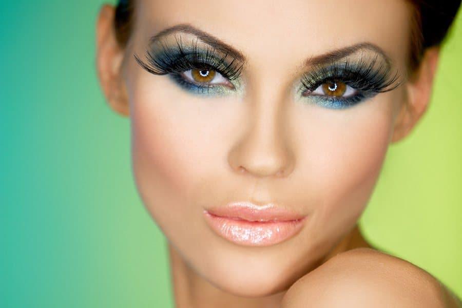 Maquillage décoratif