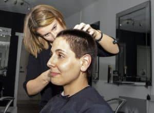 Kurzhaarfrisuren für Frauen